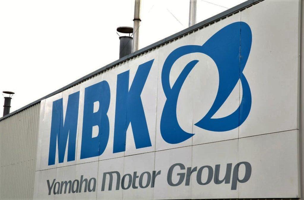 CASE STUDY: CRAWLING AGV AT MBK