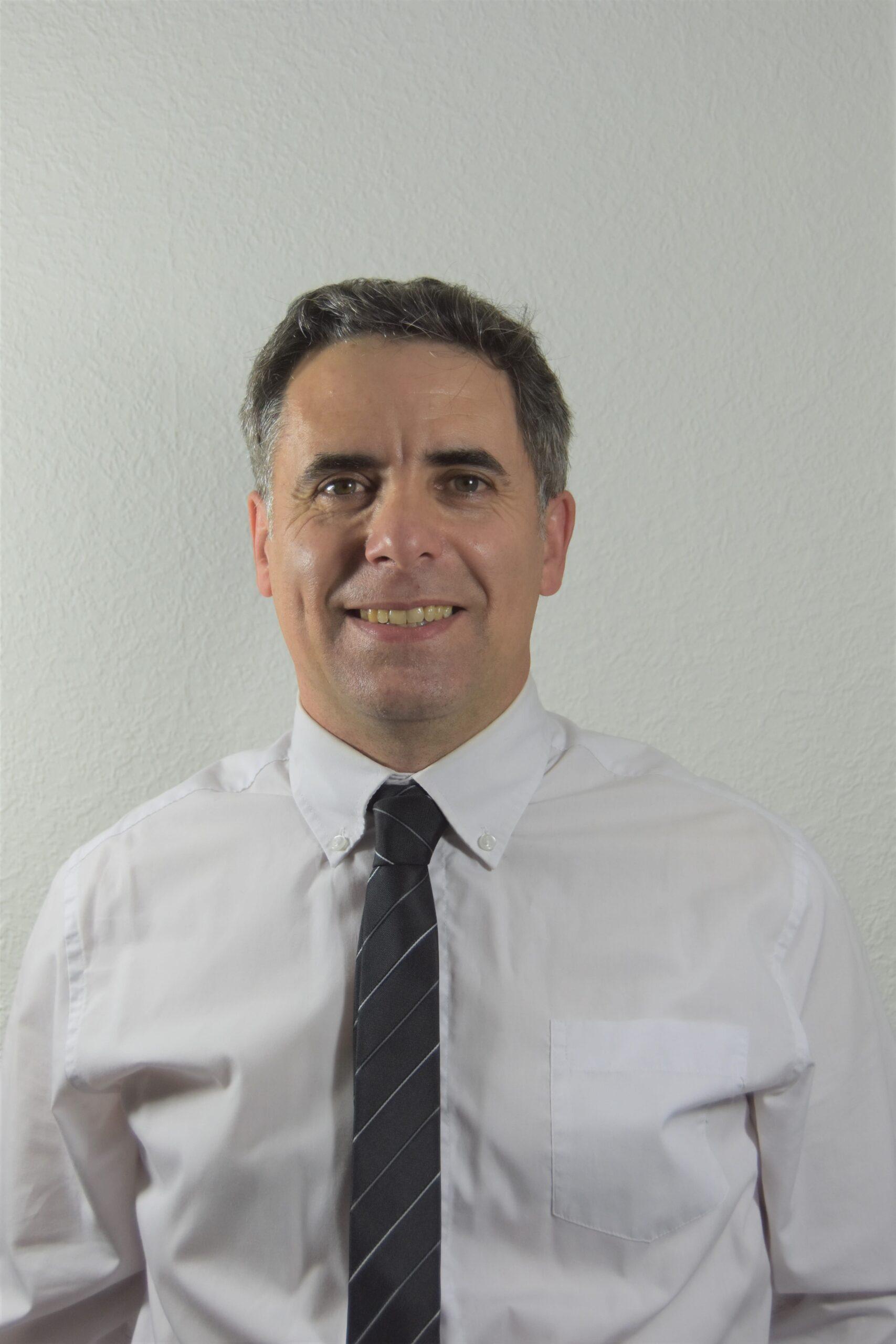 David Morieras