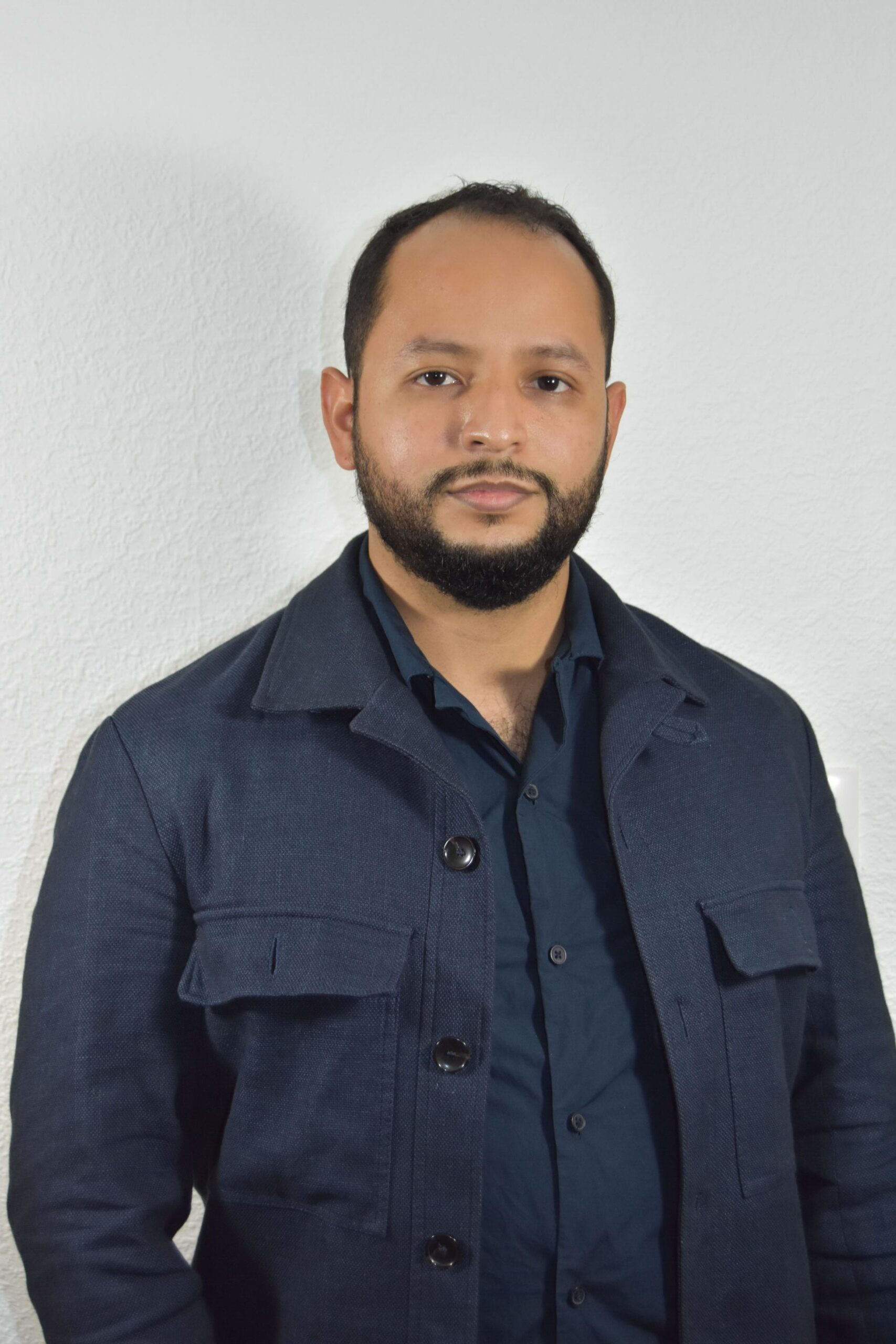Elvis Ruiz