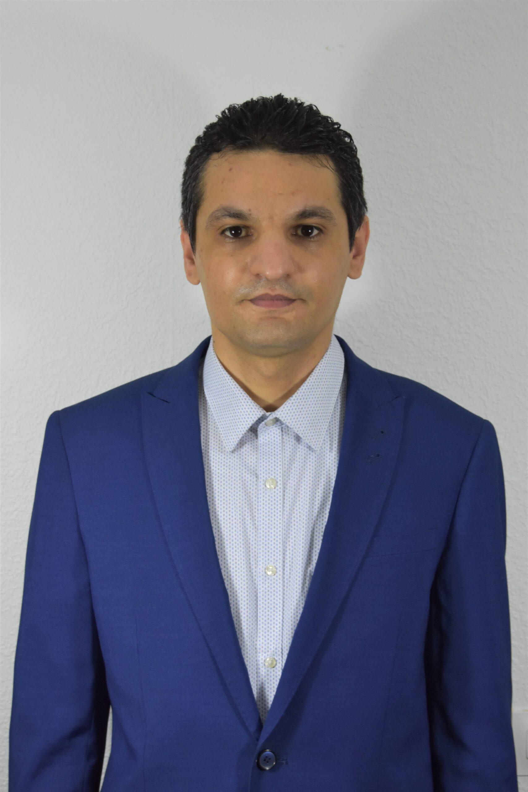 Yassine Benchamek