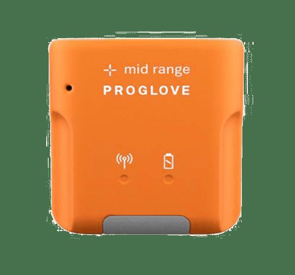 proglove mid range barcode scanner